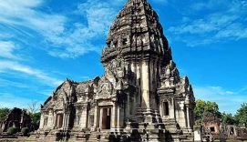 7 เส้นทาง เที่ยวโบราณสถาน ซึบซับความเป็นไทยในอดีต
