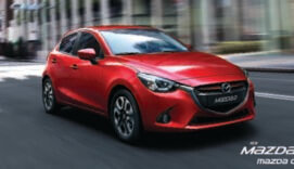 Mazda 2 SKYACTIV-G ที่สุดของอีโคคาร์ระดับ 1.3 ลิตร