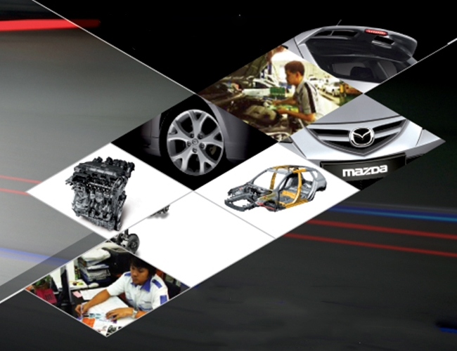 Service Parts And Accessories