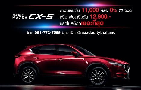 Mazda Perfect Match
