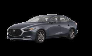 All New Mazda 3 Sedan 2019