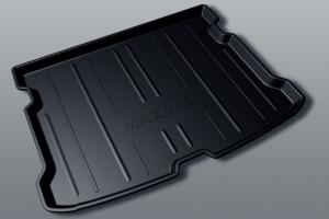 Luggage Tray (4SD) ถาดใส่ของท้ายรถ รุ่น 4 ประตู