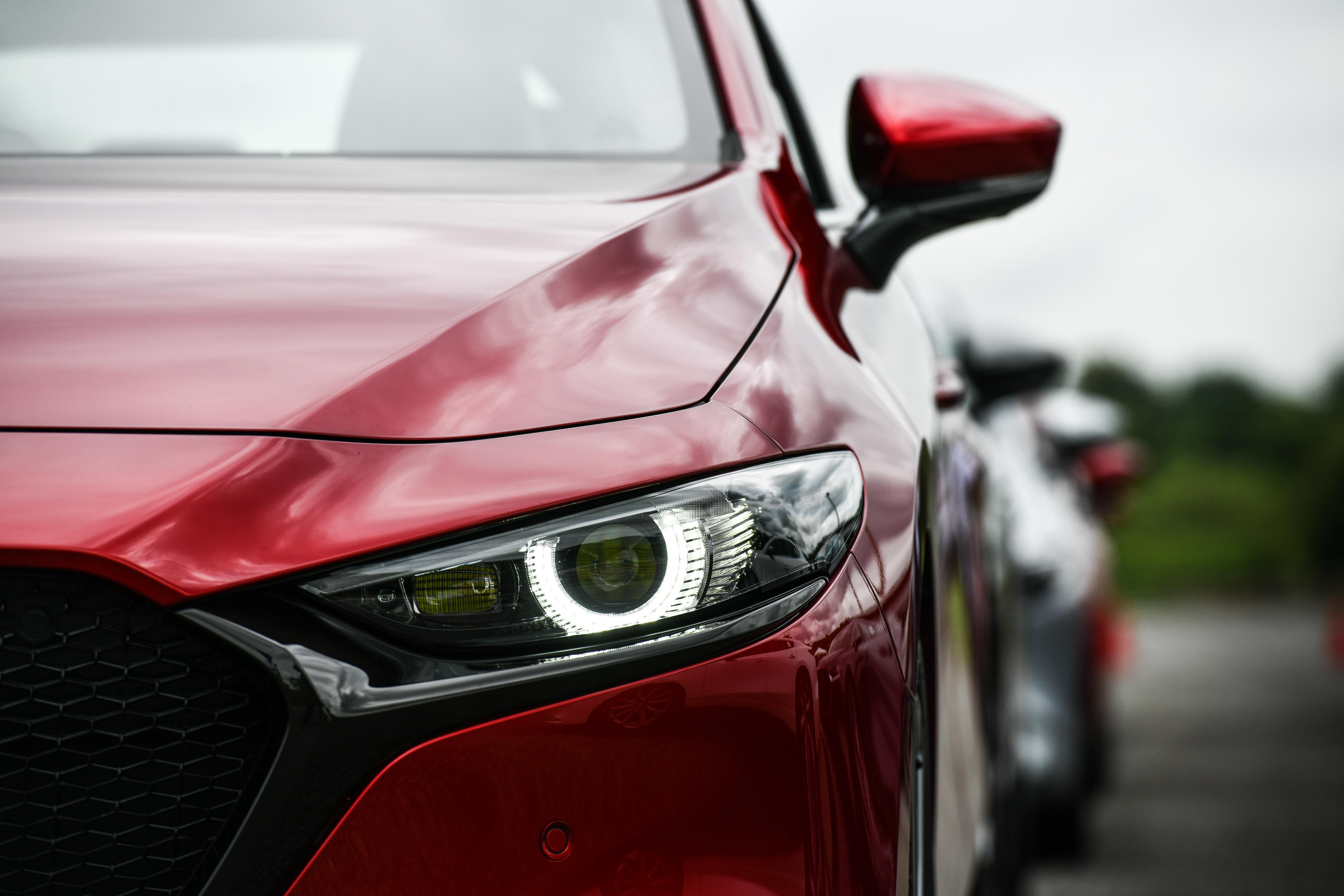 Mazda Thailand Sneak Preview ทดลองขับ All-New Mazda 3 ก่อนเปิดตัวอย่างเป็นทางการ