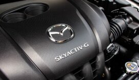 MAZDA SKYACTIV SOLUTION