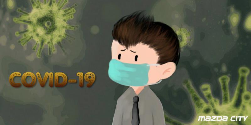 โคโรน่าไวรัส