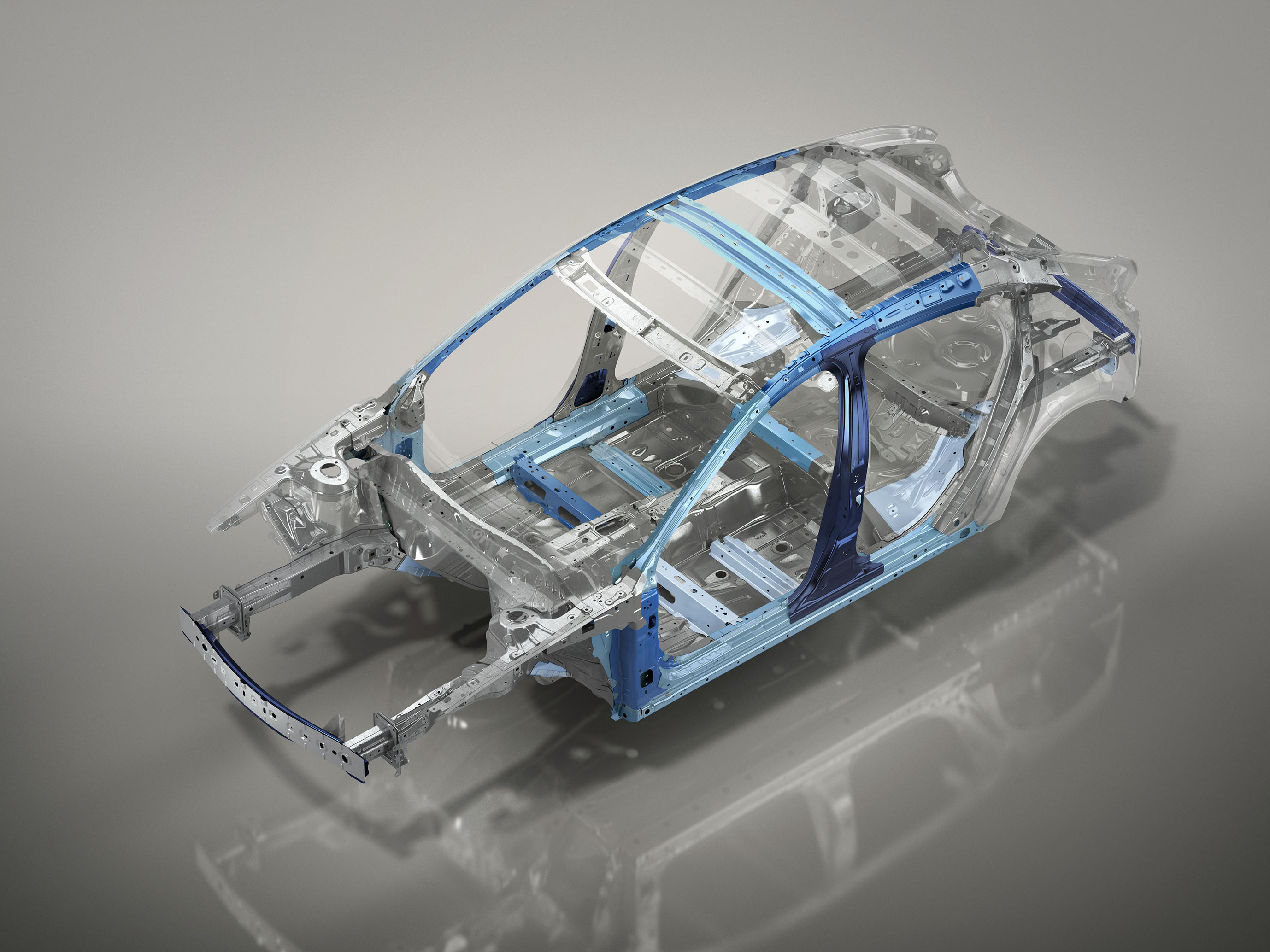 all-new-mazda-cx-30-body-structure