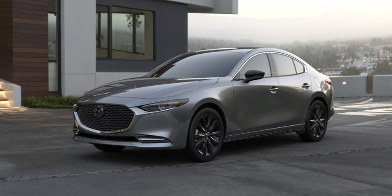 2021 MAZDA 3 TURBO_Sedan