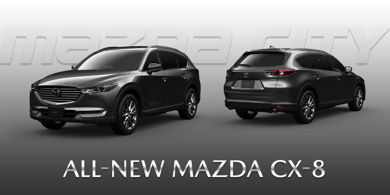 All_New_MAZDACX-8