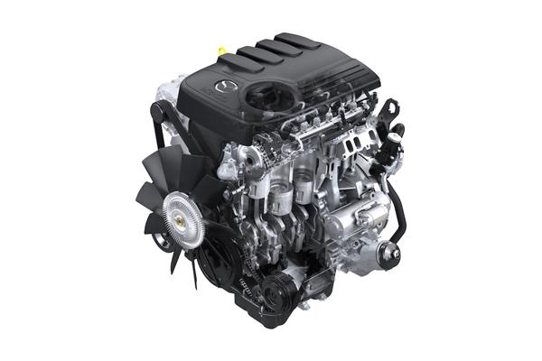Mazda_BT_50_Pro_Engine 2