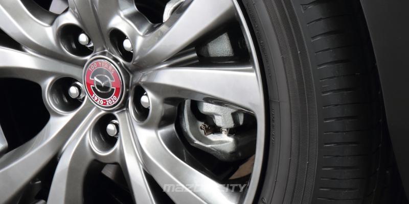 Mazda City - Mazda 100 ปี 03