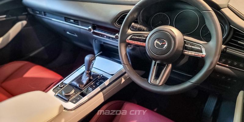 Mazda City - Mazda 100 ปี 04