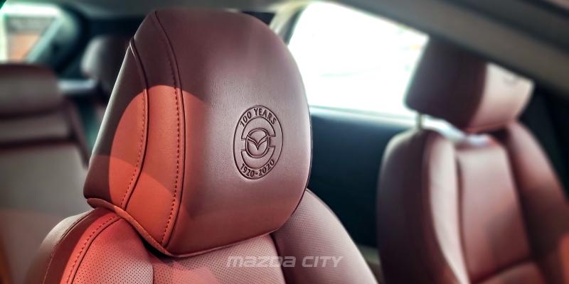 Mazda City - Mazda 100 ปี 06