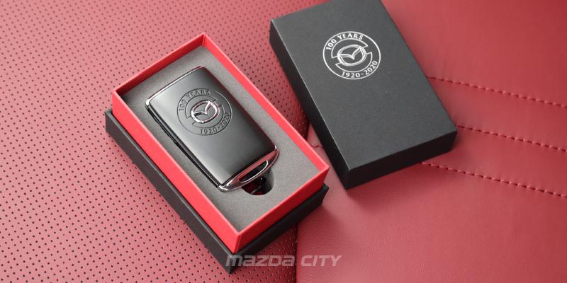 Mazda City - Mazda 100 ปี 08