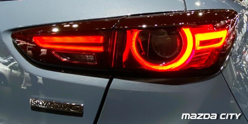 New Mazda CX3 2021 Collection_Mazda City_04