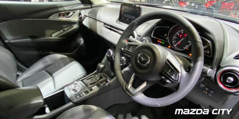 New Mazda CX3 2021 Collection_Mazda City_07