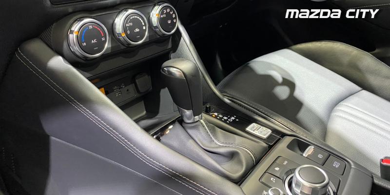 New Mazda CX3 2021 Collection_Mazda City_10