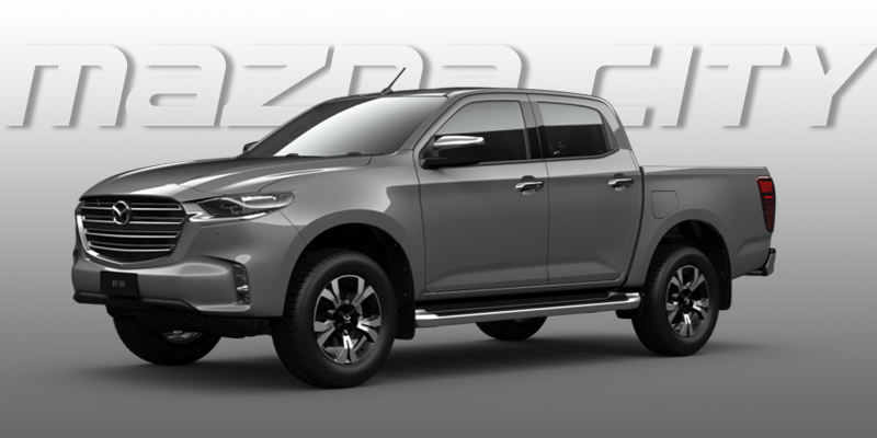 All-New Mazda BT-50_Colors_Concrete-Grey-Mica