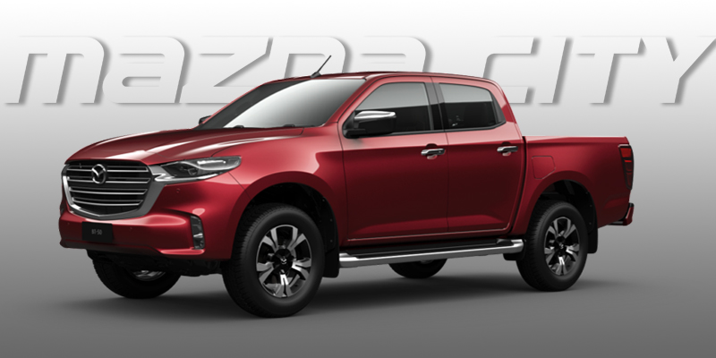All-New Mazda BT-50_Colors_Red-Volcano-Mica