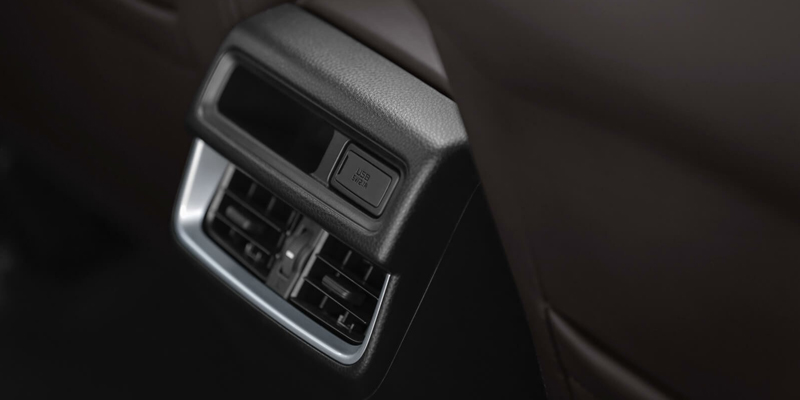 All-New Mazda BT-50_Inside_10