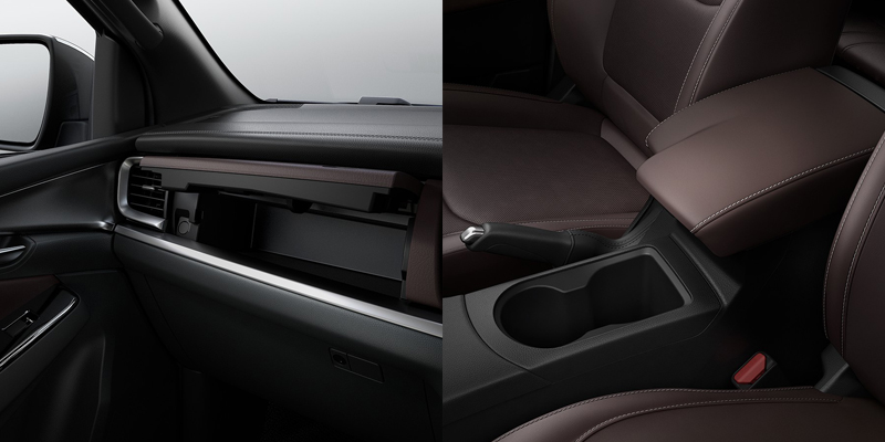 All-New Mazda BT-50_Inside_11
