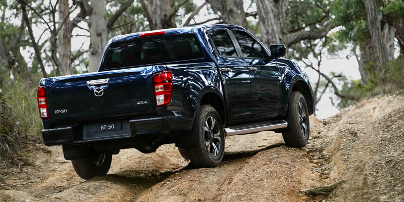 All-New Mazda BT-50_Outside_07