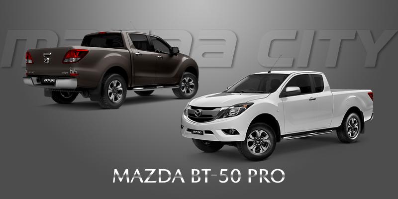 Mazda BT-50 PRO_Web