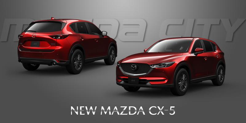 New_Mazda CX-5_Web