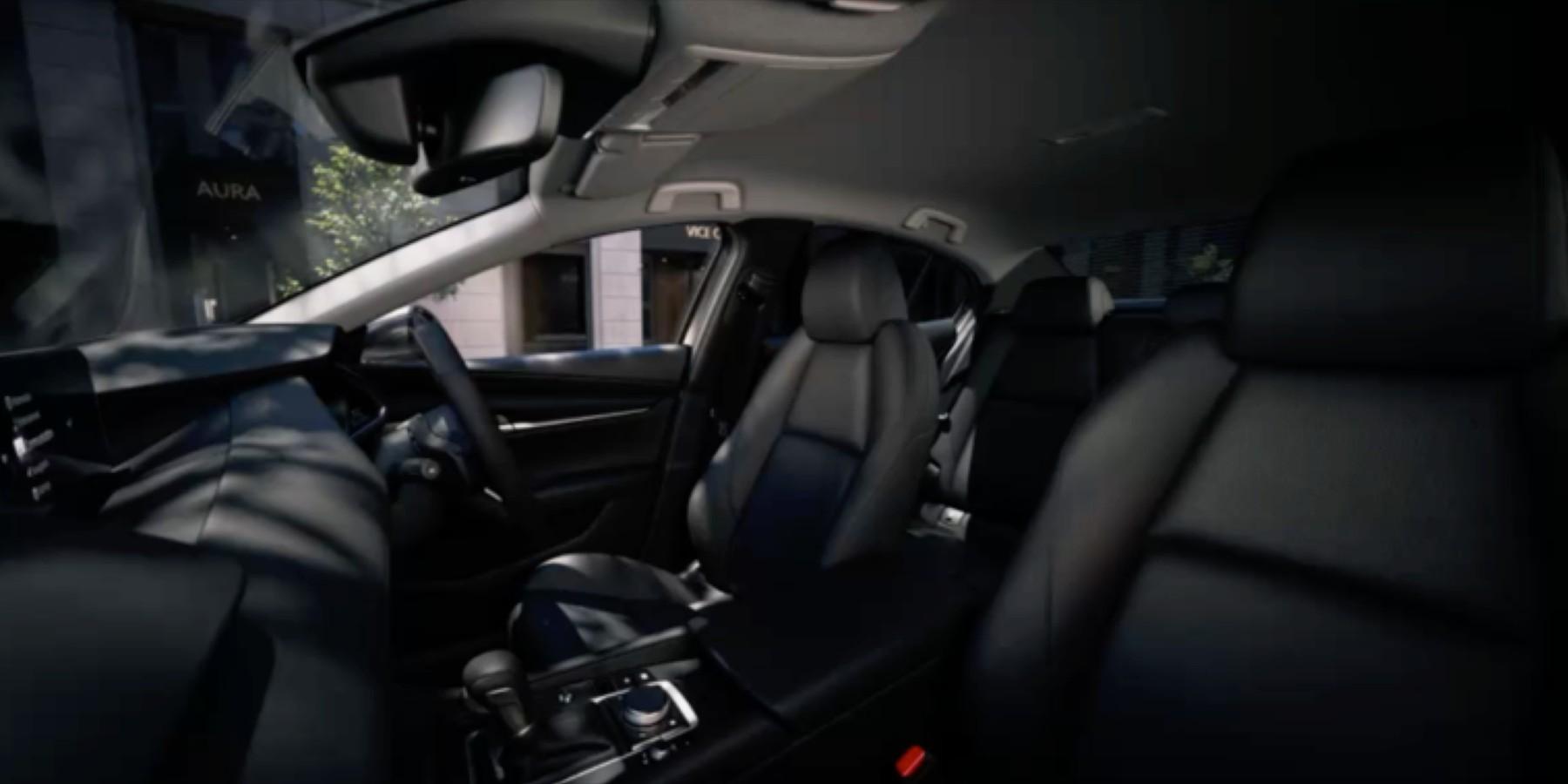 All-New Mazda 3 FB_Mazda City