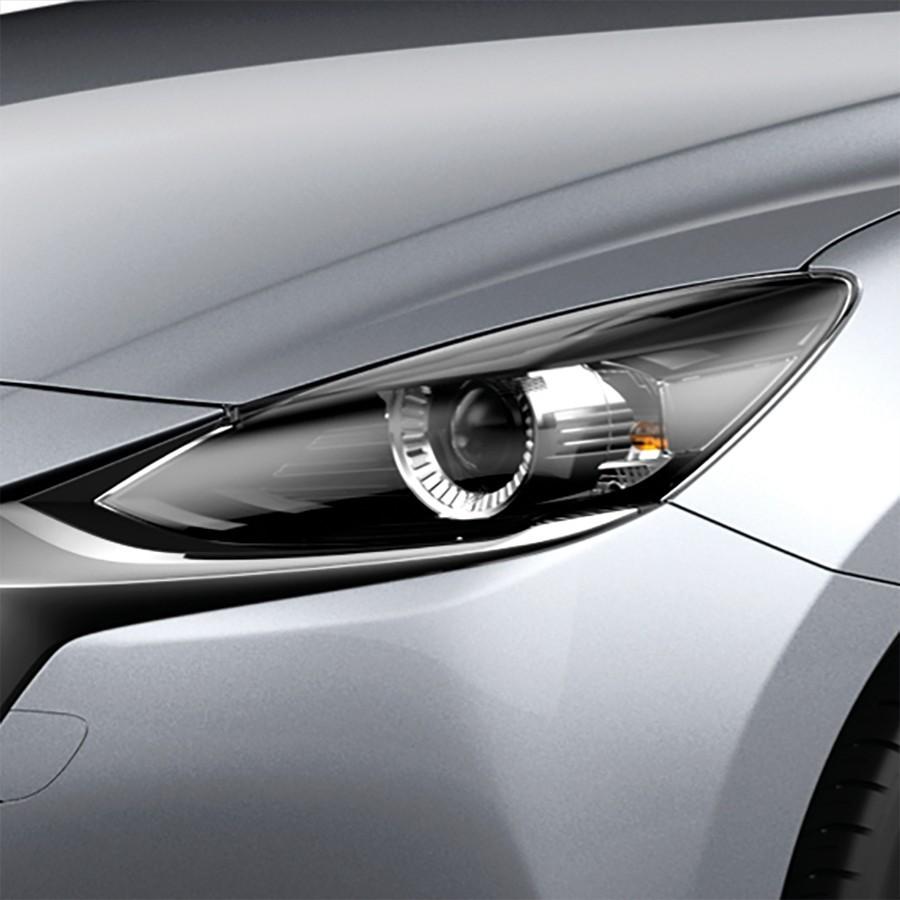 New Mazda 2 Collection sedan_01- Mazda City