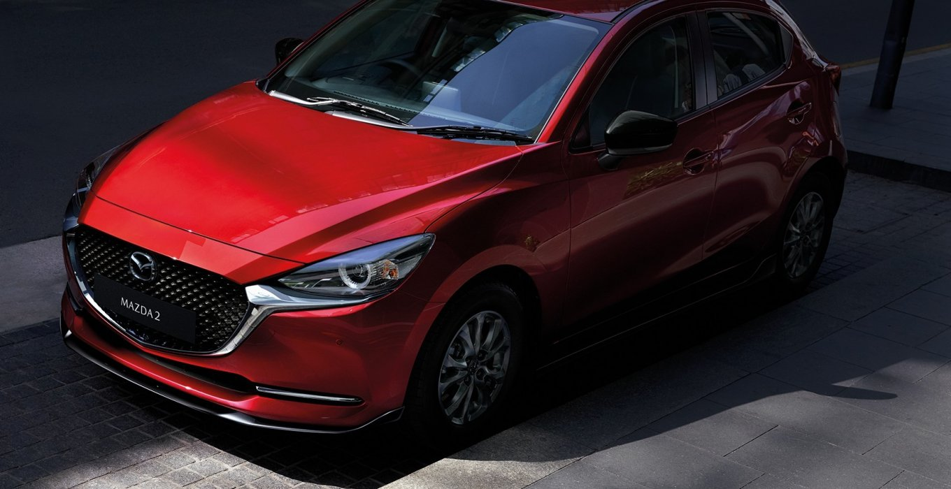 New Mazda 2 Collection 2021_210209_15