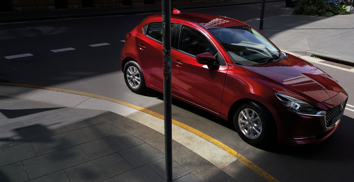 New Mazda 2 Collection 2021_210209_16
