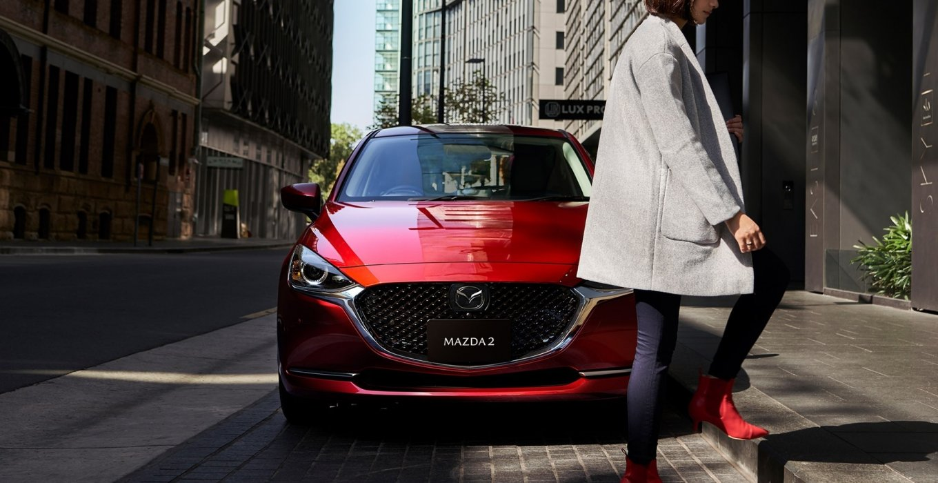 New Mazda 2 Collection 2021_210210_13