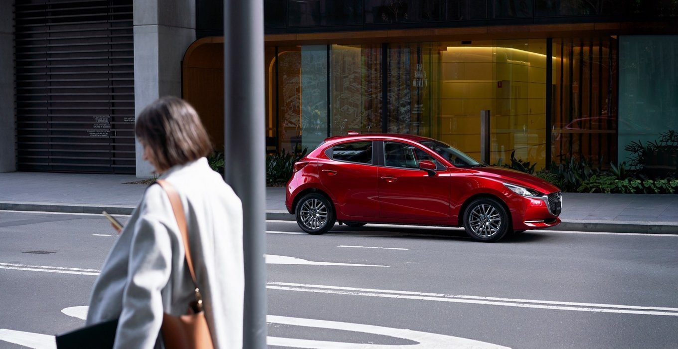 New Mazda 2 Collection 2021_210210_15