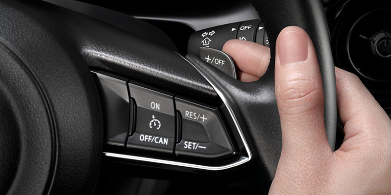 New Mazda 2 Collection 2021_Intside_3_Mazda City