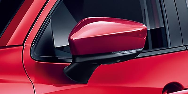 New Mazda 2 Collection 2021_Outside_4_Mazda City