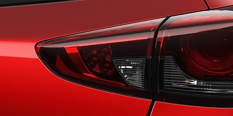 New Mazda 2 Collection 2021_Outside_5_Mazda City
