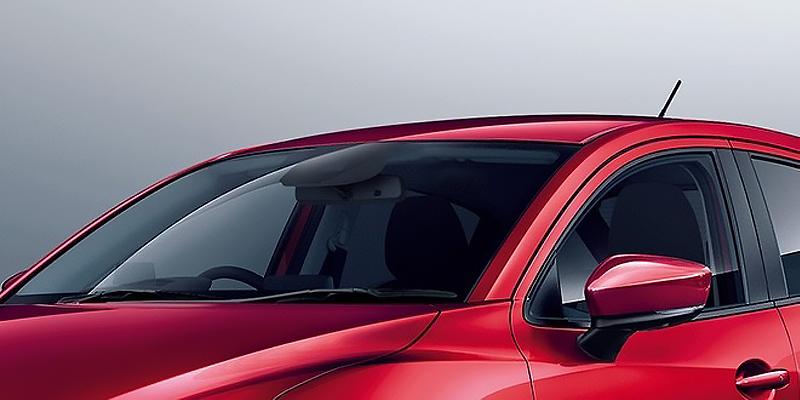 New Mazda 2 Collection 2021_Outside_6_Mazda City