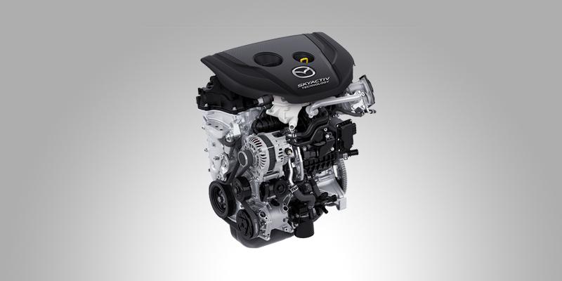 New Mazda 2 Collection 2021_Skyactive-D1.5_Mazda City