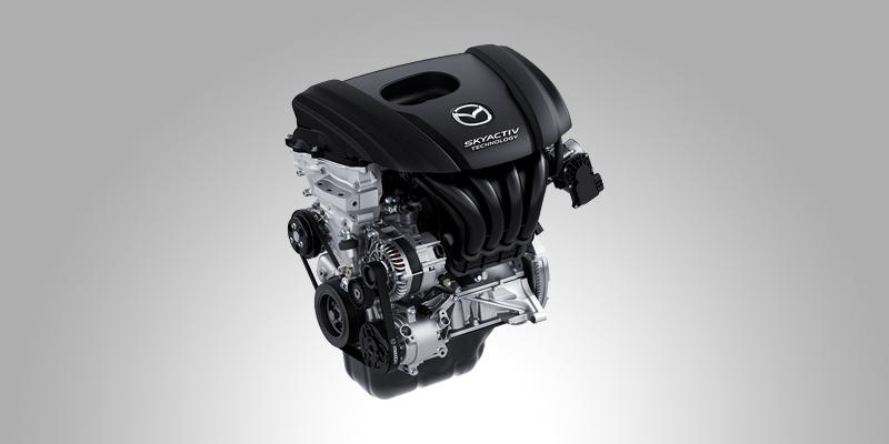 มาสด้า 2 New Mazda 2 Collection 2021_Skyactive-G1.3_Mazda City