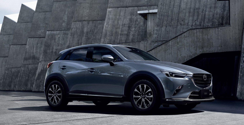 New Mazda CX-3 2021 Collection_Mazda City_02