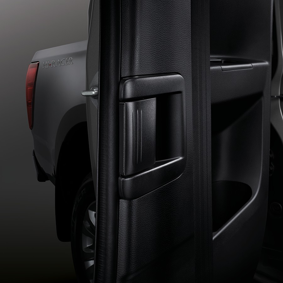 BT-50 2021 FSC_Mazda CIty