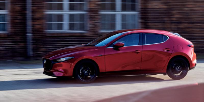 All-New Mazda 3_Mazda City