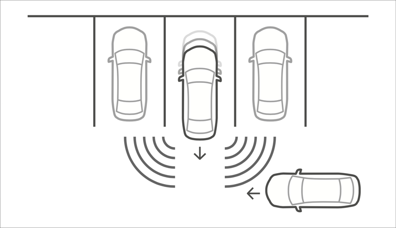 i-Activsense_in_Mazda_SCBS-R (SMART CITY BRAKE SUPPORT-REVERSE)_Mazda City