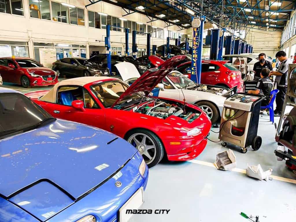 ศูนย์บริการมาสด้า_ที่ไหนดี-Mazda City_06