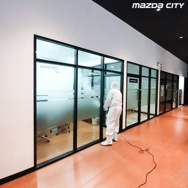MazdaCity - Cleaning-8